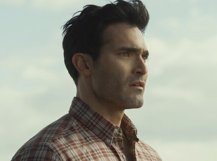 Flying Home: Tyler Hoechlin Brings Superman's Family Into Focus