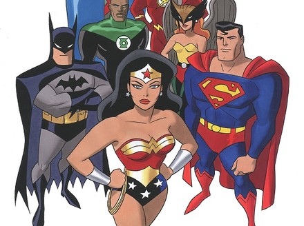 Justice League's Wonder Woman: The Diana for a Generation