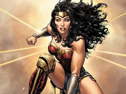 Wonder Woman: Stretching Belief
