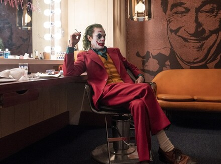 Who is Responsible for the Joker?