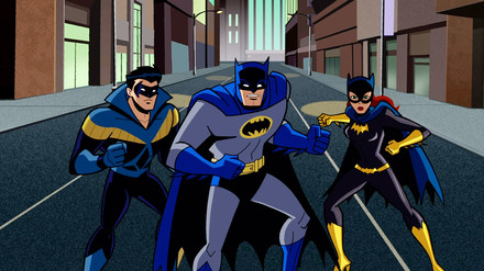 batman the animated series download in hindi