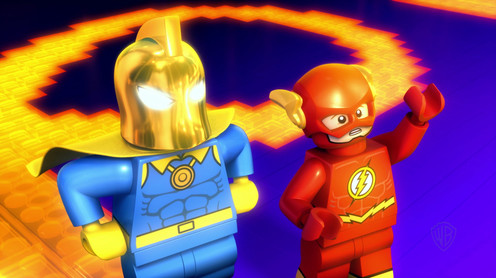 Lego Dc Super Heroes The Flash 2018 Dc
