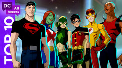 DC All Access - Top 10 Young Justice Episodes of All Time