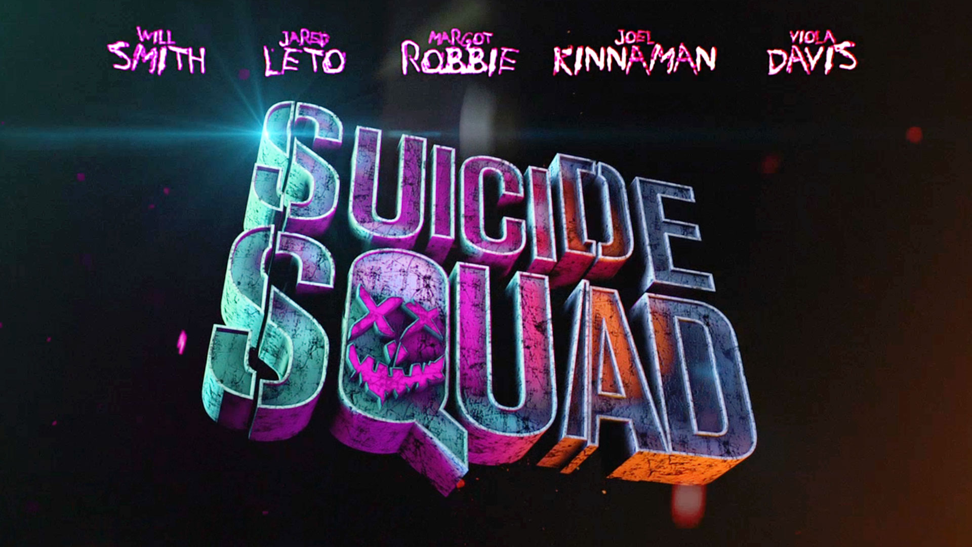 Suicide Squad Official Comic Con Soundtrack Remix Dc